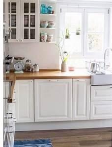 Küchen Ikea Landhaus : kueche landhausstil modern wohnen ~ Orissabook.com Haus und Dekorationen