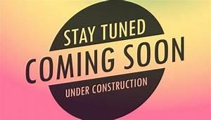 Coming, Soon, U2026, U2013, Umsh