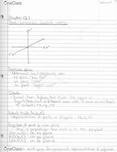 Math 2114  - Final Exam Guide