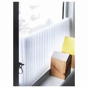 Matratze 90x190 Ikea : schottis pleated blind white ikea ~ A.2002-acura-tl-radio.info Haus und Dekorationen