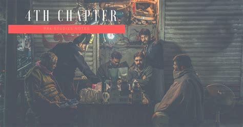 chapter  history  pakistan part  notes