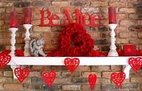 valentine s day decorating ideas Romantic Valentine's Day Home Decoration Ideas
