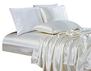 top best satin sheets in 2019