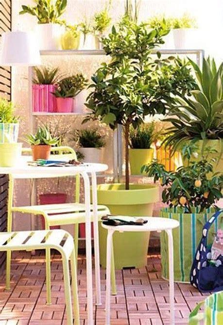 Come Arredare Un Piccolo Terrazzo by Idee Per Arredare Il Terrazzo Sc33 187 Regardsdefemmes