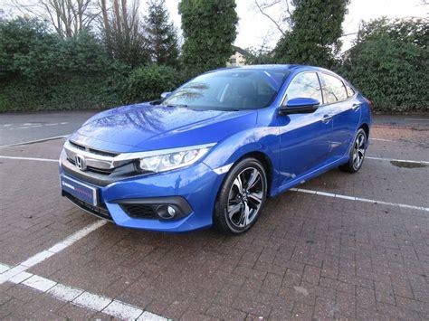 Продажа авто honda civic с пробегом, цены. Used Honda Civic 1.6 I-DTEC SR (s/s) 4dr Southside Glasgow ...