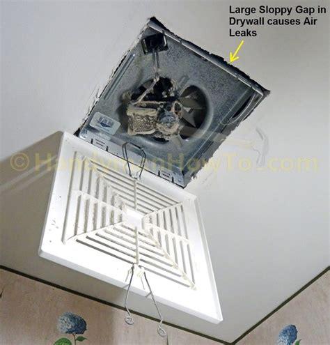 bathroom exhaust fan ideas  pinterest fixing