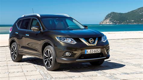 nissan  trail gallery  top speed