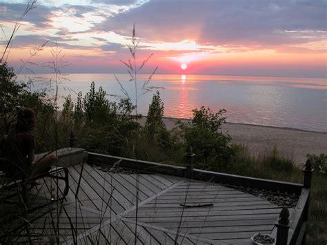 Huron Car Rental by Lake Huron Waterfront Cottage Privacy Plu Homeaway