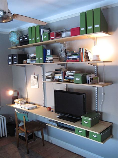 coin bureau dans salle à manger 18 best images about elfa shelving living room on