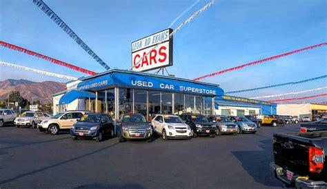 leonard evans  car superstore  cars wenatchee wa
