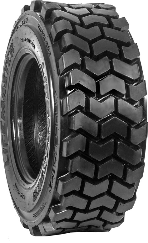 Solideal Lifemaster Skid Steer Tire