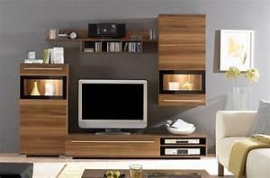Ensemble Meuble Tv Conforama : meuble tv bois massif conforama ~ Dailycaller-alerts.com Idées de Décoration