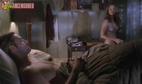 Naked Sarah Wayne Callies In Whisper