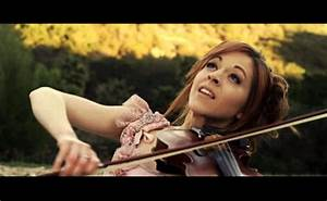 Lindsey Stirling Follows Best-Selling Week Ever With ...