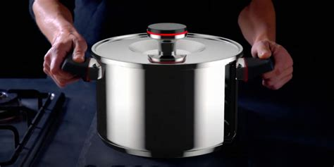 zega intelligent cookware claims cooking
