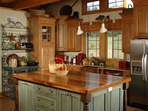 Country Decorating Ideas For The Kitchen by Country Kitchen Decor Theydesign Net Theydesign Net