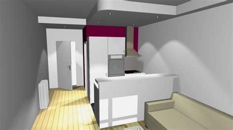 cuisine gain de place gain de place salle de bain 13 architectes studio gain de place modern aatl