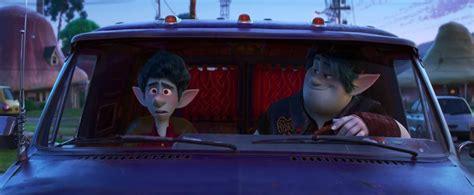 pixars onward  trailer