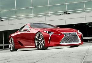 Lc Autos : smartcars lexus lf lc future production is likely ~ Gottalentnigeria.com Avis de Voitures