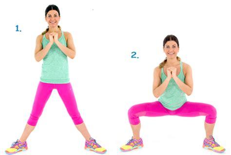 esercizi interno coscie esercizi gambe addome e glutei