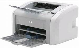 Hp Laserjet 1200 Servis Manual