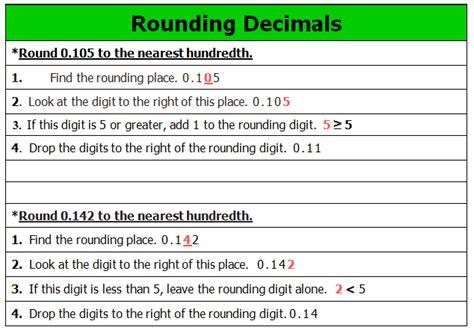 rounding decimals lesson ks2 rounding decimals to the