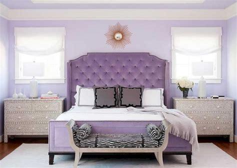 Bedroom Design Purple And by 15 Enchanting Purple Bedroom Designs Design Listicle
