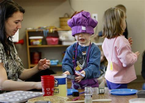 preschool casper wy casper college early childhood center returns to campus 738