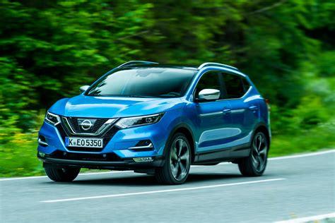 Nissan Qashqai : New Nissan Qashqai 2017 Review