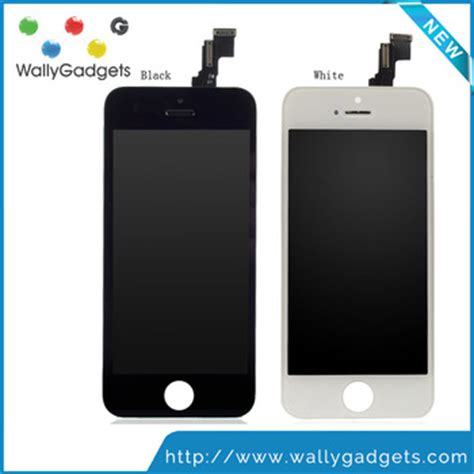 places that fix iphone screens for cheap lcd with front glass assembly replacement screen repair