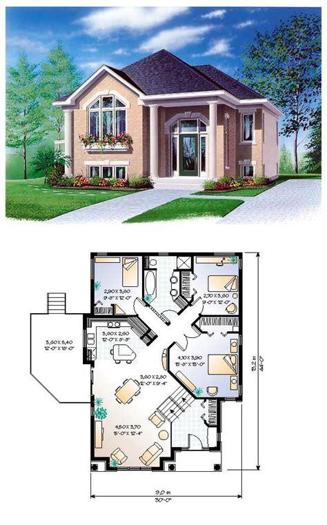 ideas  sims house  pinterest sims house