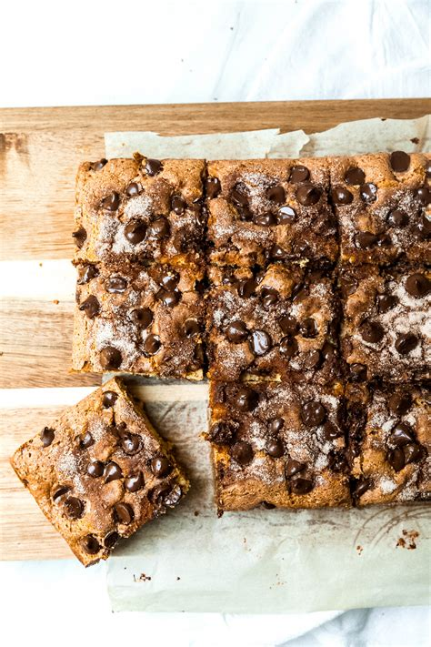 It comes up often in the meal planning posts, but i'm finding it hard to find all the recipes i swear i remember being mentioned in all those threads. Chocolate Chip-Sour Cream Coffee Cake - Never Not Hungry
