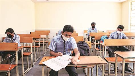 Maharashtra SSC, HSC exams to be held as per schedule ...