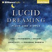 Lucid Dreaming Tips