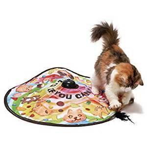 best cat toys pouncing paws motorized cat 2 the best
