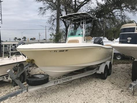 Pioneer Boats Price List by Pioneer 197 Sportfish Boats For Sale In United States