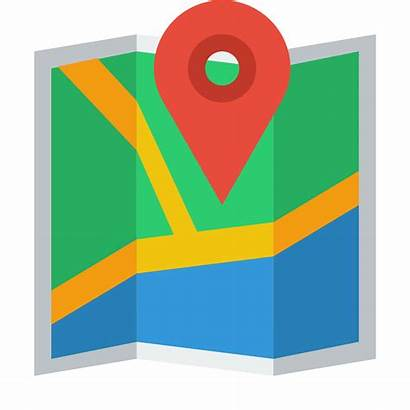 Map Icons Markers Icon Flat Google Marker