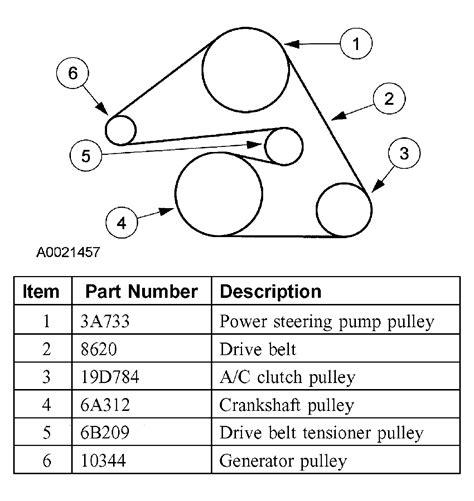 serpentine belt routing need belt routing diagram 2005