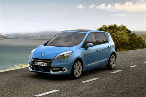 scenic renault renault scenic car wallpaper