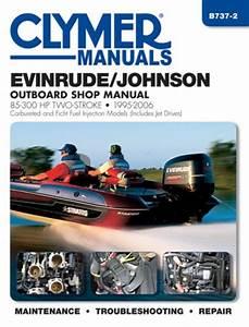 Evinrude  Johnson 85