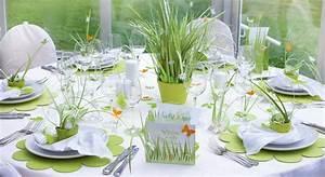 Une Table De Mariage Champtre Prima