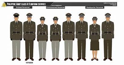 Uniform Army Philippine Deviantart Ii Favourites