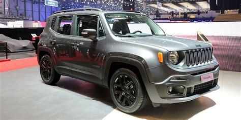 jeep wrangler batman jeep exhibe la edición especial renegade dawn of justice