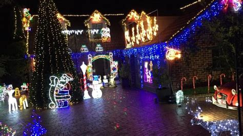 best places to see christmas lights in melbourne ellaslist