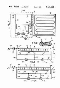Patent Us4436986 - Electric Blanket Safety Circuit