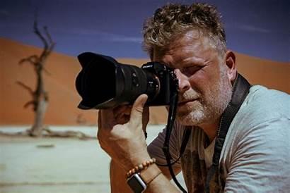 Photographer Professional Alexander Heinrichs Closer Chemist Turned