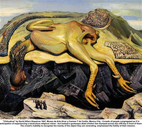 David Alfaro Siqueiros Murals by 1000 Images About David Alfaro Siqueiros On