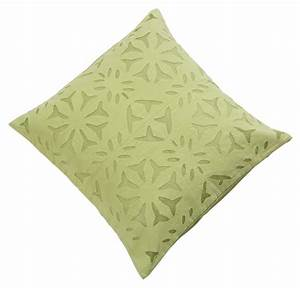 wholesale tea green pure cotton cushion cover in bulk With buy throw pillows in bulk