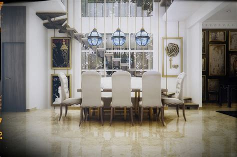 Cool Dining Room Design For Stylish Entertaining by Cool Dining Room Design For Stylish Entertaining Home Decoz