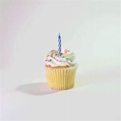 Cupcake Birthday Evan Hilton Gifs Giphy